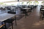 Маси и столове ратан за лятни заведения