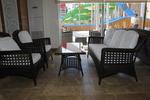 Ратанови мебели за заведения