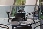 Елегантни и удобни маси и столове от евтин ратан