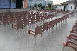 Градински столове за плаж, от пластмаса