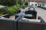 Маси и столове от изкуствен ратан за къща