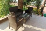 Топ качество на маси и столове от изкуствен ратан
