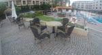 Издръжливи маси и столове от изкуствен ратан