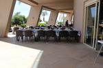 Лукс маси и столове от евтин ратан