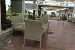Издръжливи маси и столове от евтин ратан