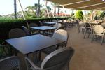 Качественни пластмасаови столове за басейн