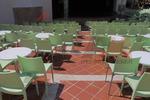 Пластмасови здрави столове за хотели