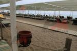 Шезлонги за голям плаж, стифиращи