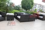 Дългоизползваеми ратанови мебели Пловдив