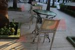 Евтини бар столове от ратан за заведения