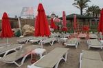 Устойчиви шезлонги за плаж