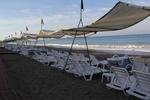 Шезлонги за голям плаж на едро