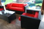 Уникални ратанови мебели