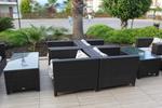 Качествени ратанови мебели
