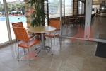 Градински стол цени, произведен от пластмаса