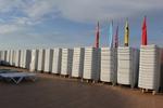Цени Шезлонги за поставяне и използване на плажа
