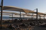 Качествени шезлонги за плажна ивица