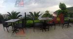Плот за маса от верзалит за Вашият бар на плажа