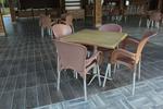 Плотове за маса с дизайн