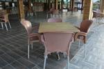 Качествена база за маса за басейн