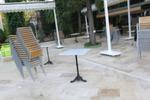 Качествена база за маса за хотел