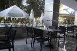 Стилна база за маса за кафенета