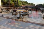 Стилни бази за бар маси за басейни