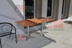 База за Вашата маса за заведение, от високоустойчиви материали