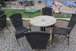 Стойки за маси от  за вътрешно и външно ползване Пловдив