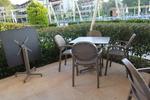 Стойки за маси за градини, за вътрешно и външно използване