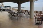 Алуминиеви столове за заведение