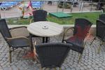Стойки за маса вносни Пловдив
