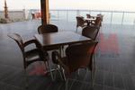 Дизайнерска основа за маса за ресторант