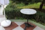 Черни основи за маси, с различна големина