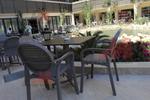 Стойка за маса за градина за външно ползване