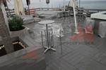 Алуминиеви столове за кафене с доставка