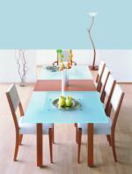 Лукс във Вашия дом с нашата маса за трапезария вносител