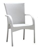 Мебели от бял или светъл ратан Пловдив
