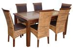Разнообразие от  ратанова мебел за къщата с доставка Пловдив