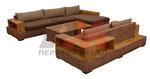 Мебели от скъп ратан Пловдив