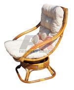 Ратанова  мебел за всяко едно пространство в къщата Пловдив
