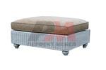 Качествена мебелировка от бял или светъл ратан за дома и заведението Пловдив