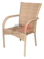 мебел с високо качество и дълъг срок на използване от изкуствен ратан Пловдив