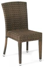 Луксозна мебелировка от ратан за вилата Пловдив