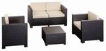 Каталожен избор на мебели от ратан за бар на плажа Пловдив