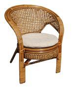 Вътрешна и външна ратанова  мебел за летен бар Пловдив