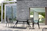 Ратанова луксозна мебел за градината Пловдив