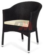 Каталожен избор на мебели от ратан за фреш бар Пловдив