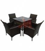 Ратанова мебел за семейни хотели Пловдив