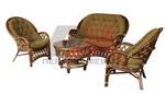 Всички модели ратанови мебели за на закрито Пловдив